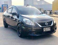 2012 Nissan Almera EL sedan