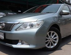 TOYOTA CAMRY 2.0 G 2013 AT