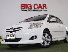 Toyota Vios 1.5 ES ปี 2009