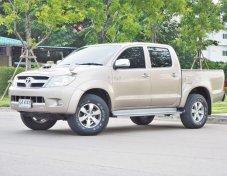 Toyota Hilux Vigo 3.0 G Double Cab 4WD  ปี 2005