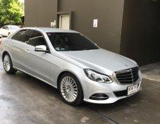 2015 Mercedes-Benz 300E Classic