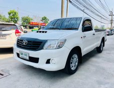 2015 Toyota Hilux Vigo Single J pickup