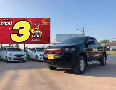 Ford RANGER All New Cab 2.2 ปี 2017