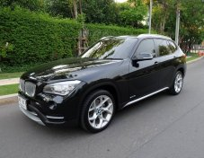 2013 BMW X1 sDrive18i suv  AT