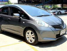 2012 HONDA JAZZ, JAZZ 1.5 i-VTEC S (AS)