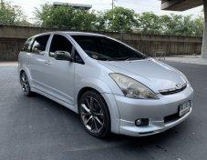Toyota Wish  ปี 2005