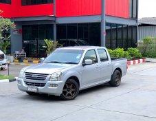 2005 ISUZU CAB4, 2.5 SLX DDI I-TEQ