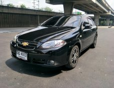 2011 Chevrolet Optra 1.6 CNG