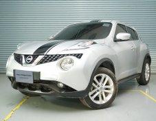Nissan Juke  ปี 2017