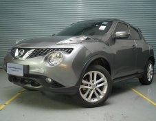 Nissan Juke 1.6 V ปี 2017