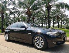 BMW 520d ปี2014