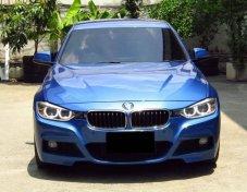 BMW 325D M Sport LCI จดทะเบียน 2019