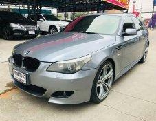 2008 BMW 520 sedan