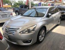 Nissan Teana 2.0 XL Sedan ปี 2015