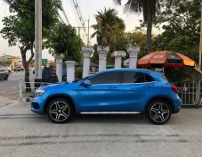Mercedes Benz GLA 250 AMG DYNAMIC W156 Year 2017