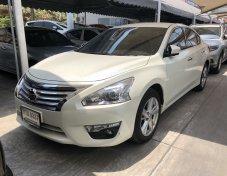 Nissan Teana 2.0 XL Sedan ปี 2018