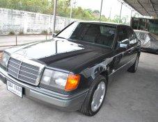 ขายรถ MERCEDES-BENZ 230E ที่ กรุงเทพมหานคร