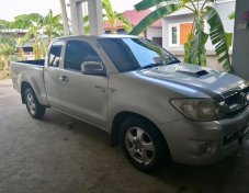 ขายรถ TOYOTA Hilux Vigo ที่ บุรีรัมย์
