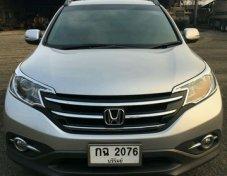 2013 HONDA CR-V สภาพดี