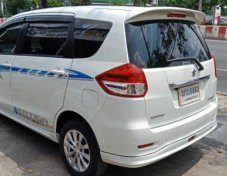 ขายรถ SUZUKI Ertiga GX 2014 รถสวยราคาดี