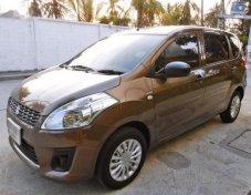 ขายรถ SUZUKI Ertiga GA 2014 ราคาดี