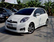 2013  Toyota Yaris 1.5 RS