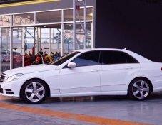 Mercedes Benz E300 Bluetec 2013