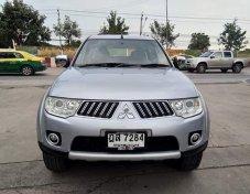 2010 Mitsubishi Pajero GLX suv