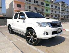 2012 Toyota Hilux Vigo pickup