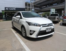 Toyota Yaris ปี2016