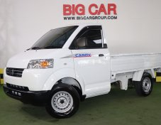 2017 Suzuki Carry
