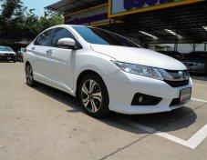 Honda City 1.5 SV PLUS ปี 2014