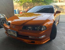 Honda prelude  1992