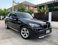 2012 BMW X1 sDrive18i evhybrid