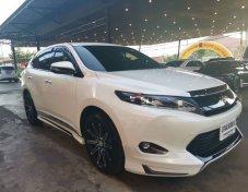 2014 Toyota HARRIER PREMIUM 2.0