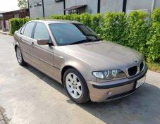 ขาย BMW 323i E46 ปี 2005 เรียบหรู 285,000 บาท