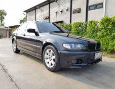 BMW 323i E46 ปี 2004