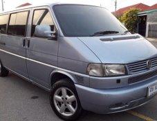ขายรถ VOLKSWAGEN Caravelle ที่ กาญจนบุรี
