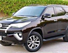 2015 Toyota Fortuner 2.8V suv