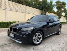 2012 BMW X1 sDrive18i s
