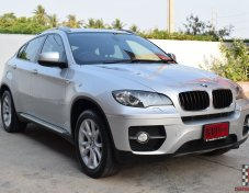 BMW X6 3.0 E71 (ปี 2011) xDrive30d SUV AT