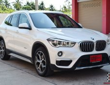 BMW X1 1.5 F48 (ปี 2018) sDrive18i xLine SUV AT