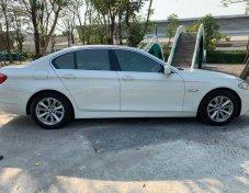 2013 BMW 520d