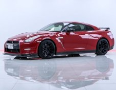 2010 Nissan Skyline GT-R coupe
