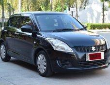 Suzuki Swift 1.2 (ปี 2014) GA Hatchback AT ราคา 299,000 บาท