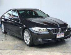 2014 BMW 525d 2.0 TURBO
