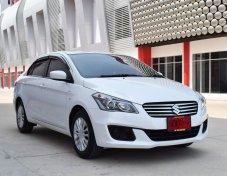 Suzuki Ciaz (ปี 2016) GL 1.2 AT Sedan ราคา 369,000 บาท