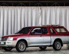 2003 Mitsubishi Strada GLX pickup