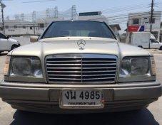 รถดีรีบซื้อ MERCEDES-BENZ E230