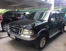 ขายรถ Ford Ranger XLT 2005 กระบะ